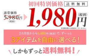 サブスクB1980円