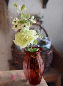 ブルーミーライフ公式花瓶1