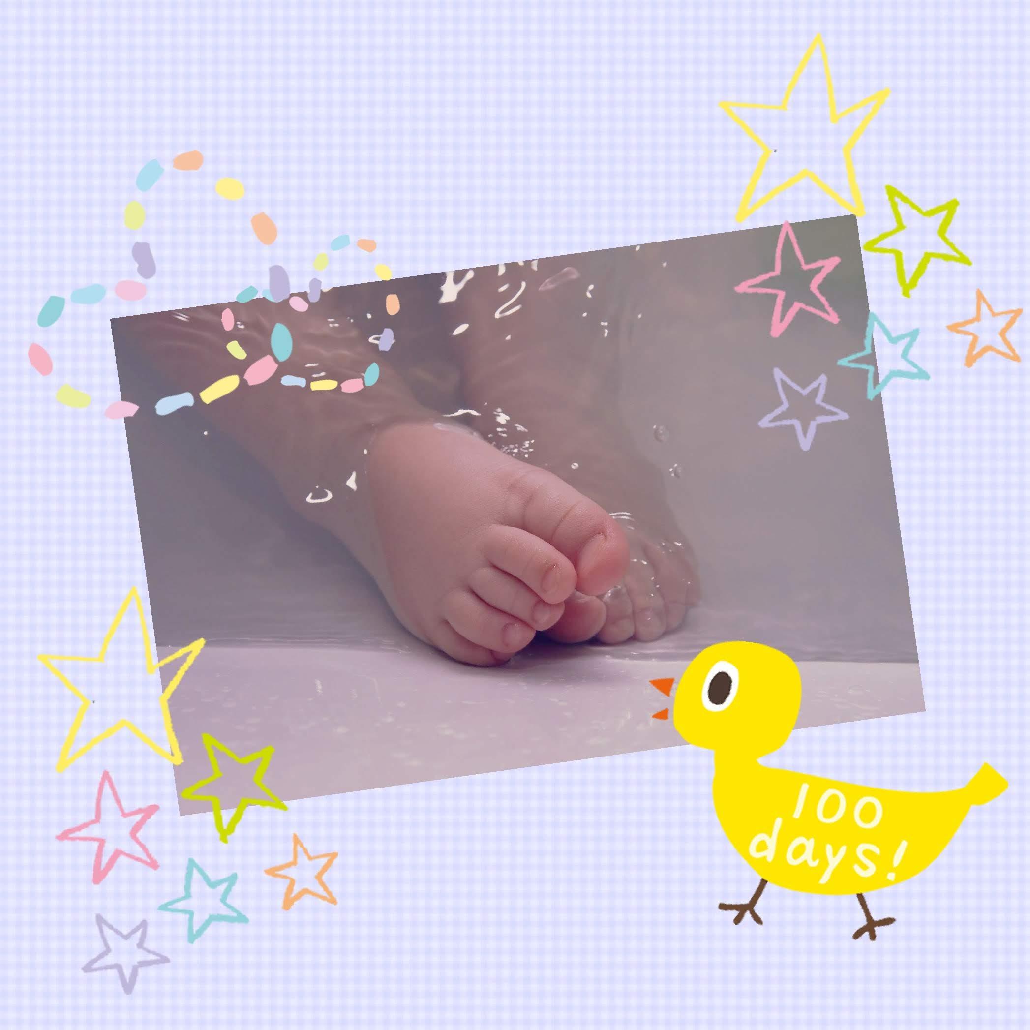 子供との入浴におすすめのバスグッズ
