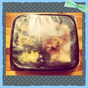 牛肉のデミグラスソース煮2