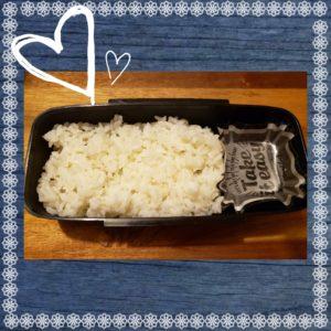 ミズノお弁当箱4