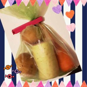 野菜保存袋2
