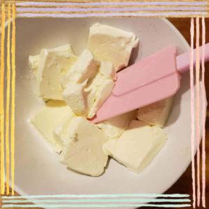 オレオチーズケーキレシピ③
