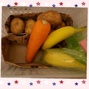 野菜保存袋実験③