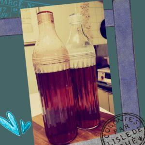 LSボトル