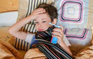 子供に薬を飲ませる方法