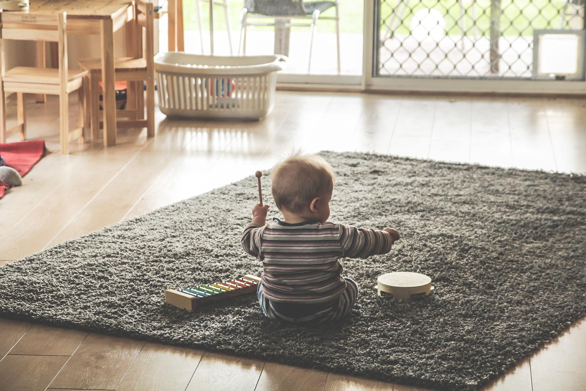 知育玩具レンタル